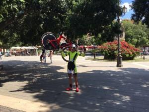 Antonio Marongiu si prende il titolo nazionale della cronometro FCI