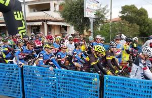 Griglia di Partenza Giro di Sardegna