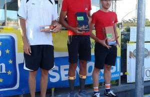 Team Technobike: Eros Piras vince a Senorbì